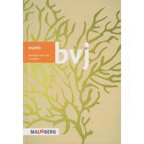 Biologie voor jou zakboek examentraining Havo - F. Lagerwaard pdf epub