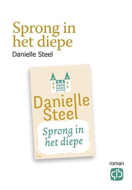 Sprong in het diepe - Danielle Steel |