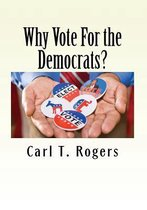 Why Vote for the Democrats?
