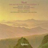 Australian Cha Angela Hewitt Piano - Bach, Js.: The Keyboard Concertos - 1