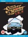 Smokey And The Bandit 1-3