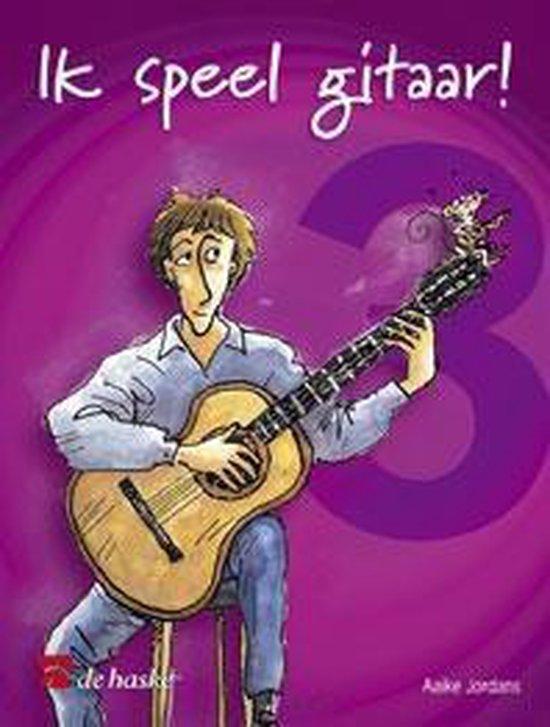 Ik speel gitaar 3 - A. Jordans | Readingchampions.org.uk
