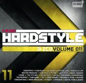 Slam! Hardstyle Volume 11