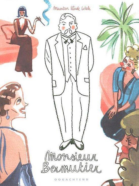 Monsieur Bermutier - Maarten Vande Wiele | Fthsonline.com