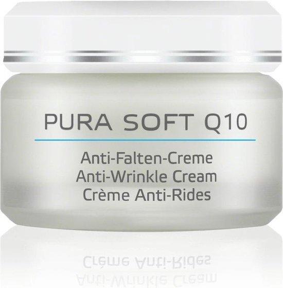 Borlind Pura Soft Q10 - 50 ml - Dagcrème