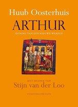 Arthur. Koningen van een nieuwe wereld. Luisterboek