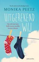 Boek cover Uitgerekend wij van Monika Peetz (Onbekend)