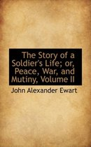 The Story of a Soldier's Life; or, Peace, War, and Mutiny, Volume II