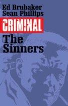 Criminal Volume 5
