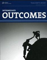 Outcomes Intermediate Teacher's Book