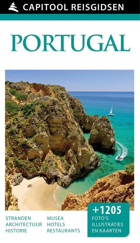 Capitool reisgids - Portugal - Capitool   Fthsonline.com