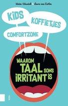 Kids, koffietjes, comfortzone