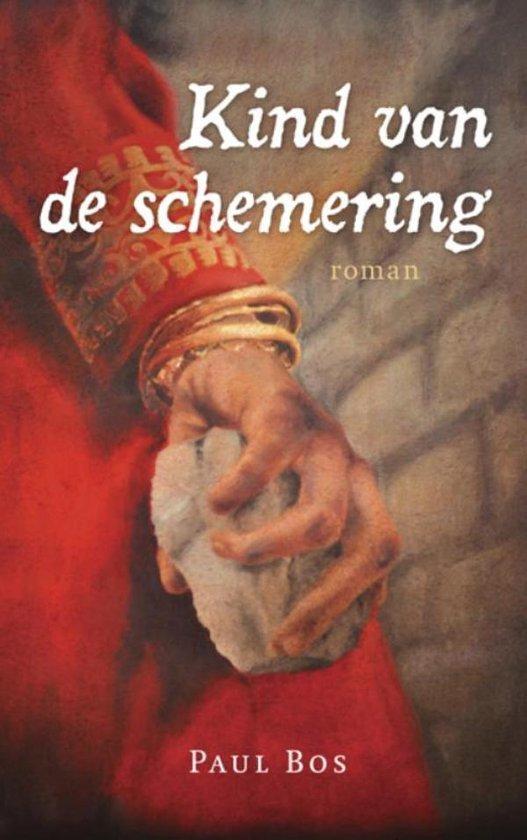 KIND VAN DE SCHEMERING - Bos, Paul |