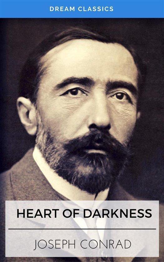 Boek cover Heart of Darkness (Dream Classics) van Joseph Conrad