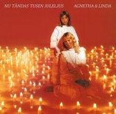 Agnetha/Ulvaeus Linda - Nu Tandas Tusen Juleljus