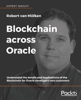 Blockchain across Oracle