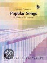 Popular Songs für Marimba