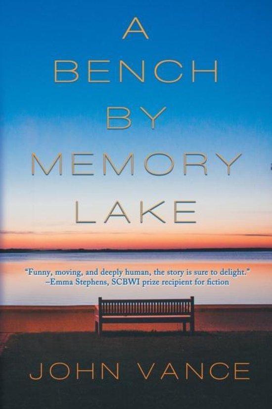 A Bench by Memory Lake