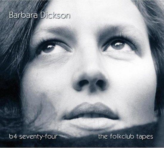 B4 74 - The Folkclub..