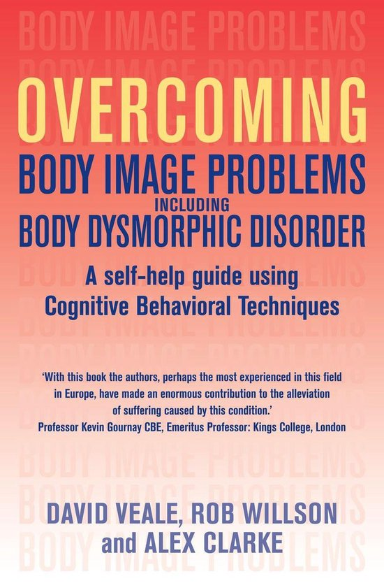 Afbeelding van Overcoming Body Image Problems including Body Dysmorphic Disorder