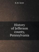 History of Jefferson County, Pennsylvania