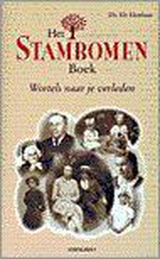 STAMBOMENBOEK - none | Fthsonline.com