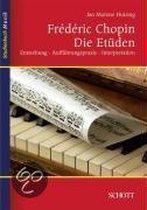 Frdric Chopin Die Etden