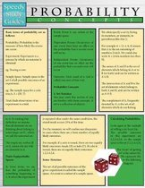 Probability Concepts (Speedy Study Guides