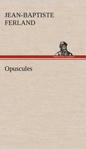 Opuscules