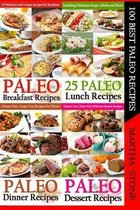 100 Best Paleo Recipes