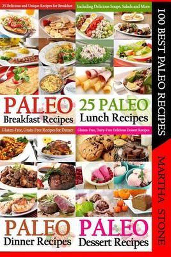 100 Best Paleo Recipes