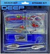 Deep Blue - Beach Kit - Ankerlood - Paternoster - Asseciores