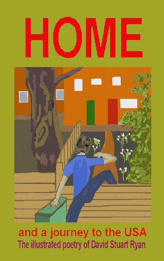 Home: and a Journey to the USA