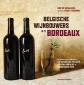 Belgische wijnbouwers in de Bordeaux