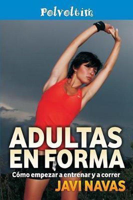 Adultas En Forma. C