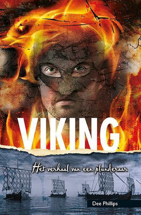 Heftige Historie 6 - Viking - Dee Phillips |