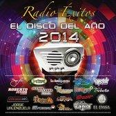 Radio Exitos: El Disco Del Año 2014
