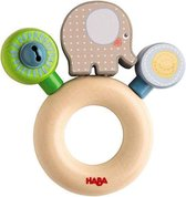 Haba Grijpspeelgoed Babyspeelgoed Oli de Olifant