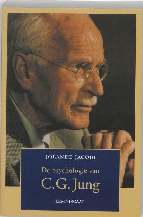 De psychologie van C.G. Jung - J. Jacobi |