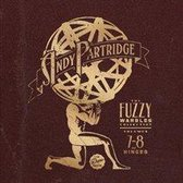 Fuzzy Warbles & Hinges, Vol. 7-8