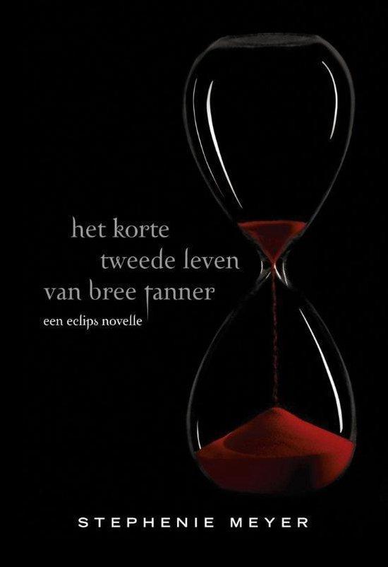 Twilight - Het korte tweede leven van Bree Tanner - Stephenie Meyer |