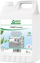 Green Care Tanet Karacho Tapijtreiniger en Vloerreiniger 5 ltr