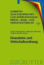 Finanzkrise Und Wirtschaftsordnung