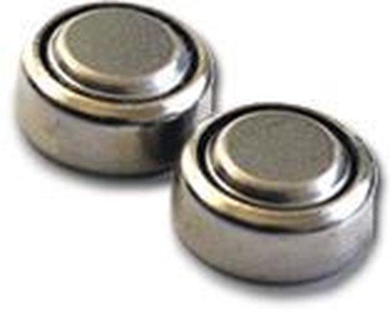 LR41, 392, AG3 Horloge Batterijen Stip 10 Stuks | Voordeelbatterijen - T&E