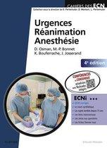 Urgences-Réanimation-Anesthésie