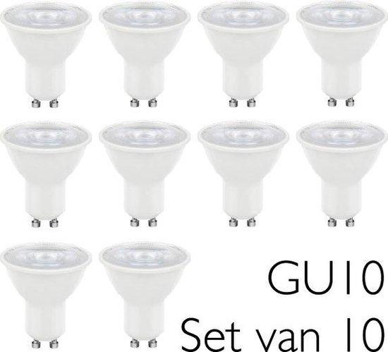 GU10 - set van 10