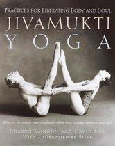Omslag Jivamukti Yoga