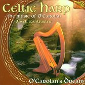 Celtic Harp-The Music Of