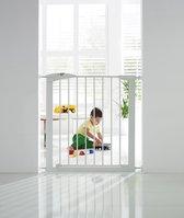 Munchkin Maxi Secure Gate Traphekje - Klemhek - Wit