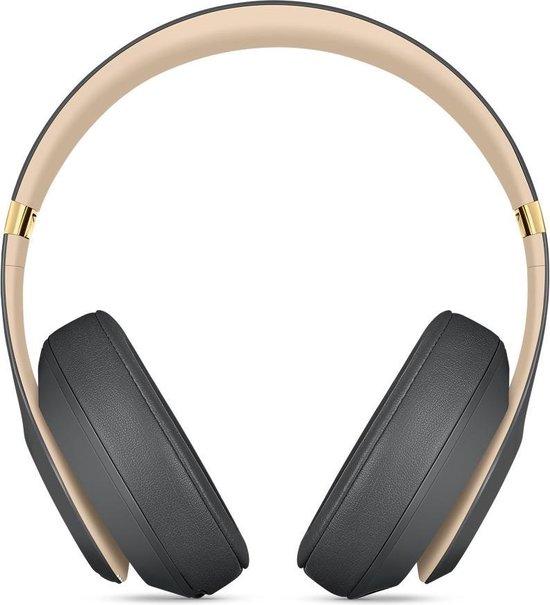 Beats Studio3 - Draadloze over‑ear koptelefoon - Shadow Gray